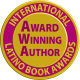 International Latino Book Awards Ceremony on September 12th