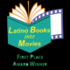 """After Hours in Aztlan"" wins 'Latino Books into Movies' Award"